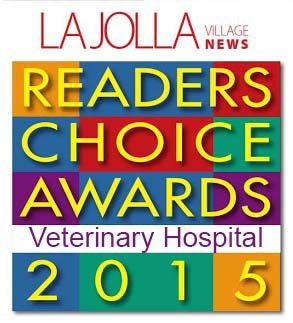la jolla readers choice